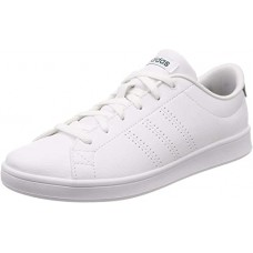 Adidas Women's Advantage Clean Qt Tennis Shoes