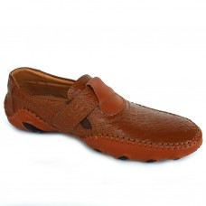 Men's Comfort Shoes Nappa Leather