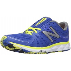 NEW BALANCE1500 v2 Racing Shoes Men Wide Blue/Yellow