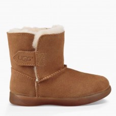 UGG 1096089T -Keelan Boot - Chestnut (Toddler 6 - Kids 12) Size 8