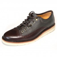 Timberland Abington Men's Whistle Punk Oxford Brown