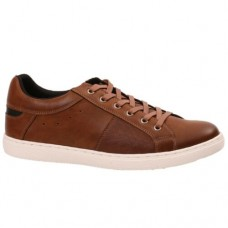 BULL BOXER Men's SNEAKER COGNAC COBK Boot Shoes