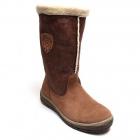 IMAC Light Style women Brown Boots