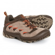 Merrell Chameleon 7 Limit Womens Hiking Shoe Brindle