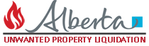 Alberta Liquidation Multi Seller Marketplace